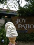 JOY PATIOのカマンベールソフト