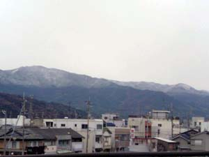 091216 初雪
