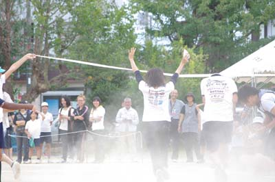 運動会 '09  8
