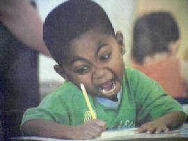 勉強は気合だ
