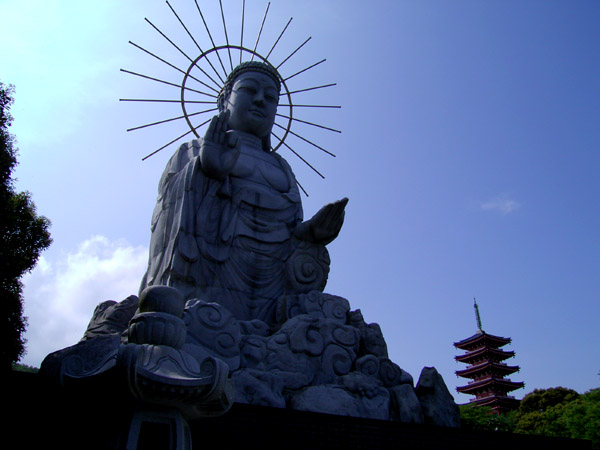 久里浜霊園(1)
