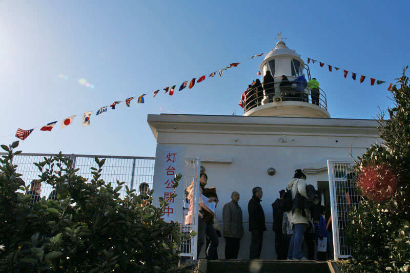 城ヶ島灯台