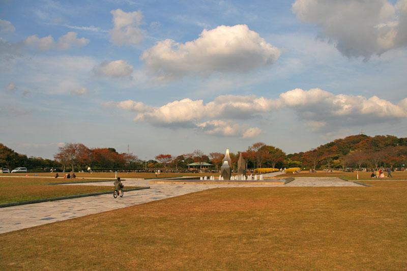 071202横須賀市営公園墓地2-3