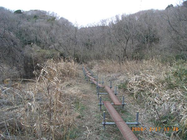三浦半島徒歩横断7