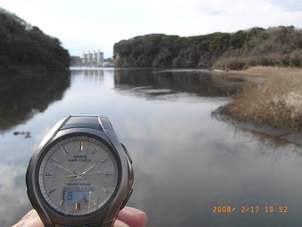 三浦半島徒歩横断8