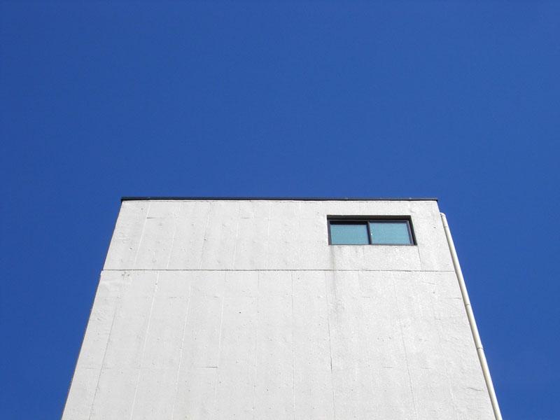 青空と直線4+