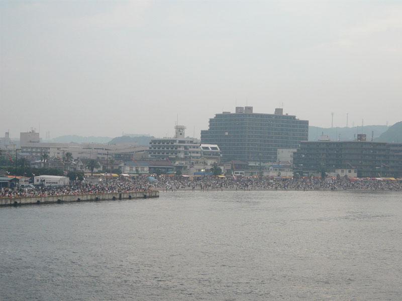 080712久里浜花火2