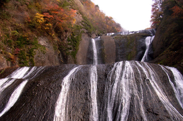 袋田の滝2