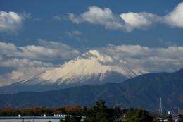 富士山091204a