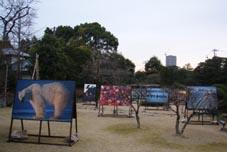 芳澤ガーデン・ギャラリー1