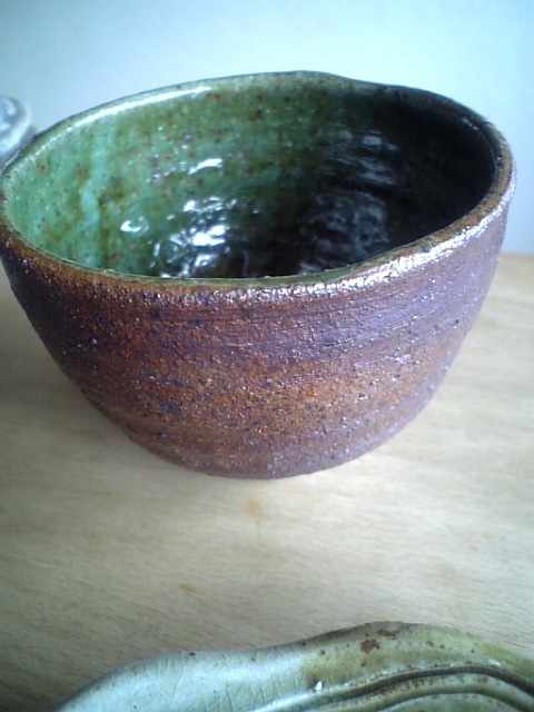 南山焼2007