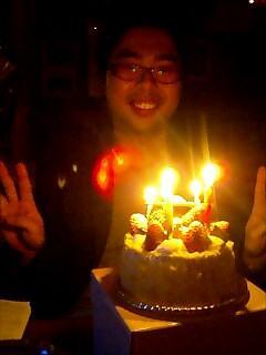 斉藤誕生日