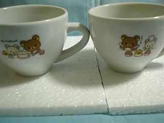 カフェシリーズのイラスト♪