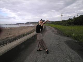 海辺の卑弥呼