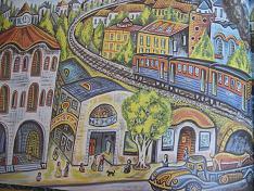 ホゲタの町
