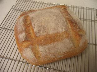 五穀のパン