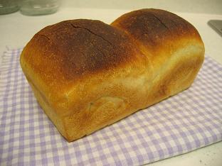 小さなパン・ド・ミー