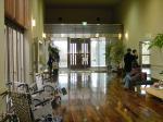 箱根仙石原のリゾートホテルみたいにきれいです、ホント!