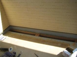 0904ベランダ防水再施工