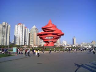 20061029青島観光