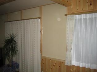 20061223カーテン①