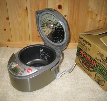 20070106炊飯器
