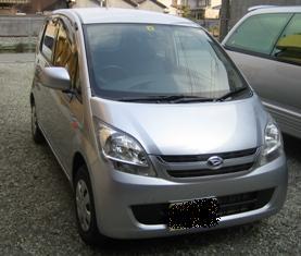 20070127新車ムーブ