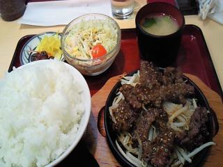 勝っちゃん食堂2