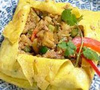 タイ料理カイヤッサイ