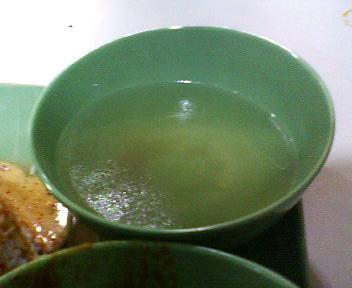 プラザシンガプーラ、コピティアムのインドネシア料理