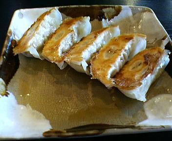 五味八珍の八宝菜ランチ