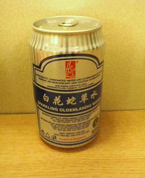 白花蛇草茶