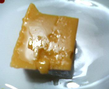 箱根笹どうふ、勝俣豆腐店の変わり豆腐