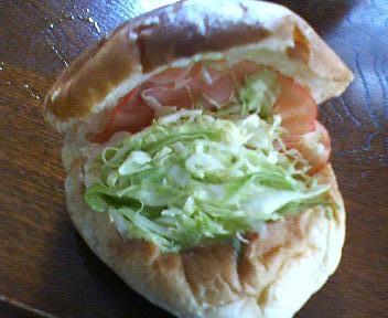 中井パン店のパン