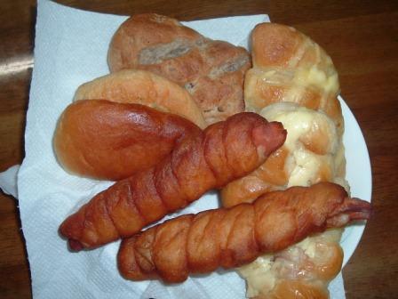 中井のパンオールスターズ