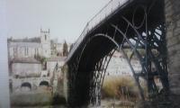 iron bridgeB