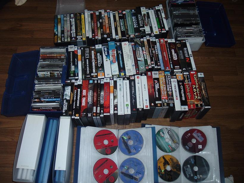 PC games Collection 02