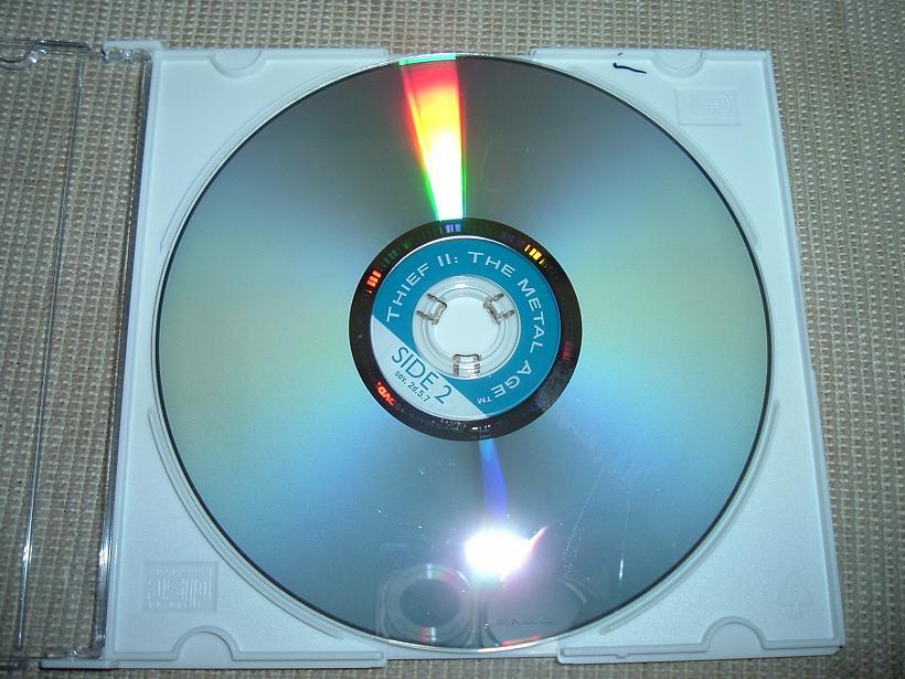 Thief Disk2