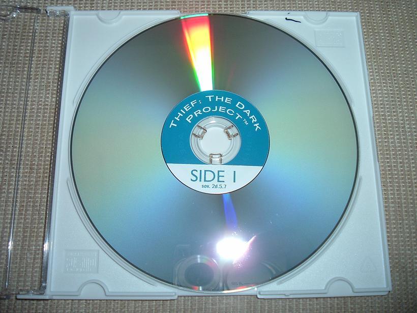 Thief Disk1