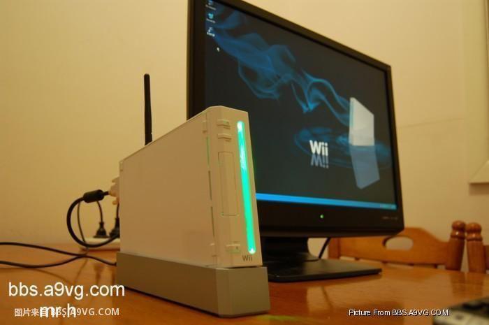 Wii PC