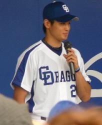 中田(大阪桐蔭)