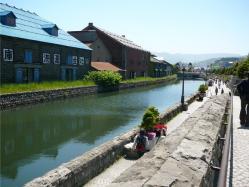 小樽運河070604