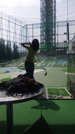 golf lesson090504