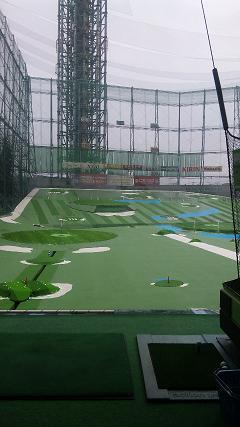 golf lesson090506
