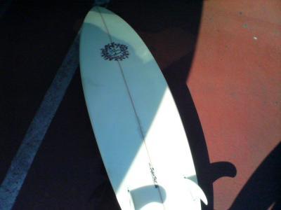 サーフボード2.14