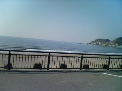 波がない海2.23