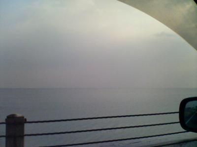 3月4日の海