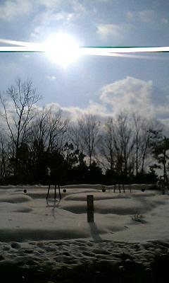 雪原の~大地に~♪.jpg
