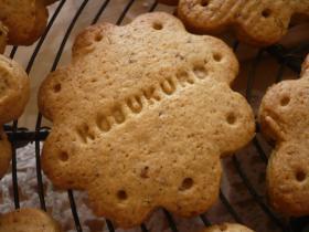 アップクッキー