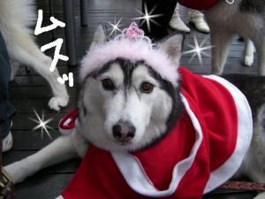 2007 12月お誕生会とクリスマス 021